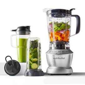 Blender Nutribullet 600 series