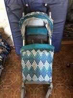 Детская коляска фирмы Babyhit