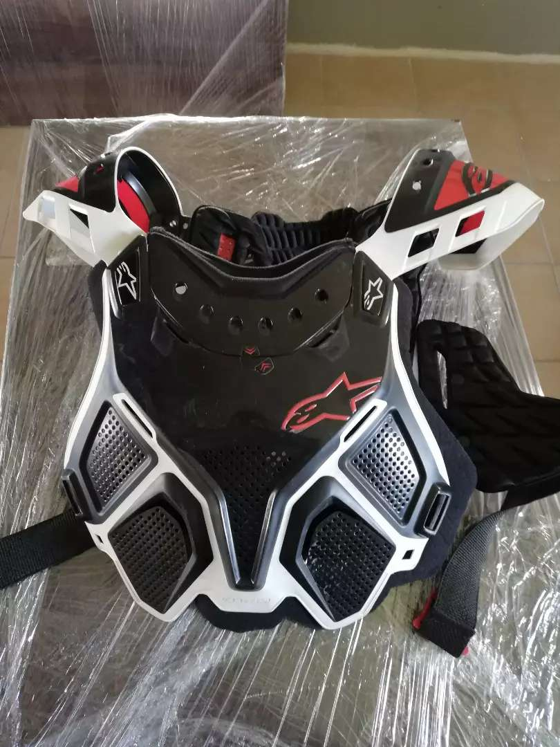 Alpinestar Chest Protector Adult Size 0