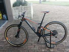 Scott Spark 910 / Mountain bike