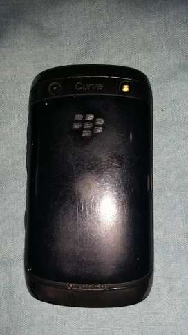 Blackberry curve for sale R250