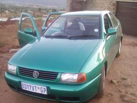 Polo classic 2000 model for sale