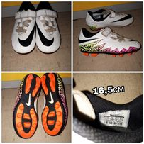Копы футбольные бутсы Nike