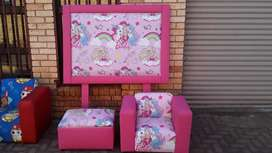Baby and kiddies bedroom furniture at great affordable prices.