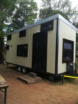 Licensed Tiny Home for sale