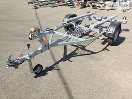 Прицеп для перевозки гидроцикла до 3,2м Кияшко 38PL1101G