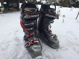 Buty narciarskie NORDICA Speed Machnie