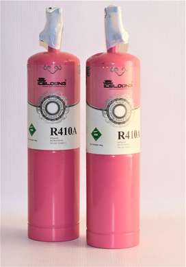 Iceloong Freon R410A Refrigerant Can 650g