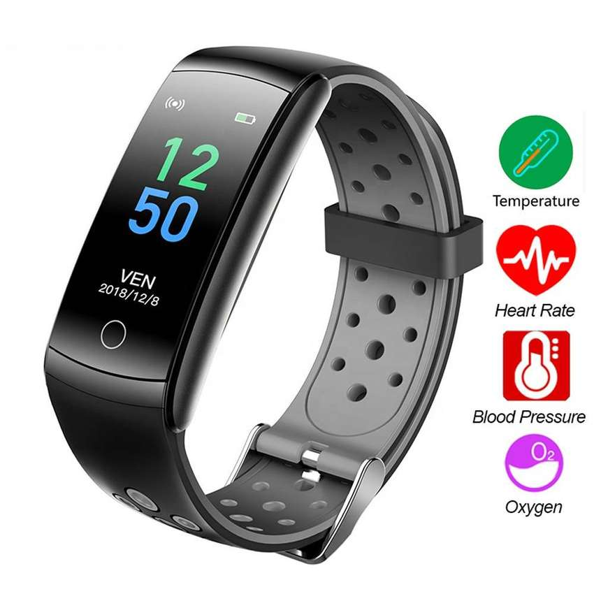 Bluetooth Android smart watch 0