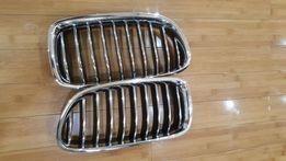 BMW 530 F10 F11 nerka grill zderzak wlot maska nerki nowa oryginał