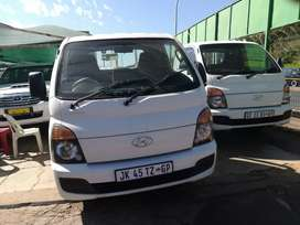 2016 Hyundai H100 for sale