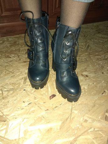 Ботинки женские Одесса - изображение 2