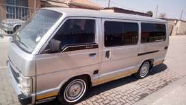 I'm selling this taxi because i have another one
