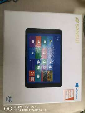 Sansui windows Tablet