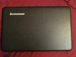 Lenovo G555 корпус матрицы на ноутбук