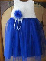 Продам платье детское нарядное.Новое.