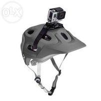 Крепление GoPro на шлем