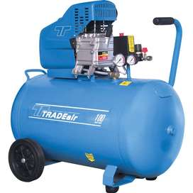 Tradeair 100LT 2HP Compressor (MCFRC103)