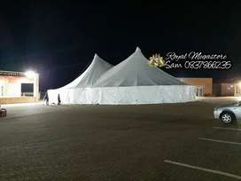 Stock Clearance Alpine Tents Frame Tents Field Hospital Tents Chairs