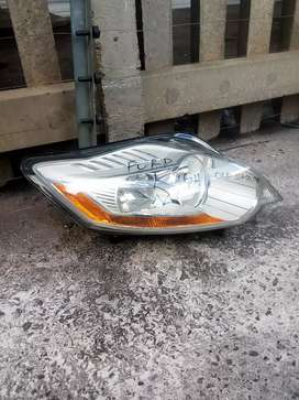 Right side headlight for Ford kuga