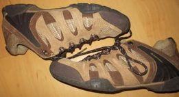 KARRIMOR buty trekkingowe (wkł.24cm)