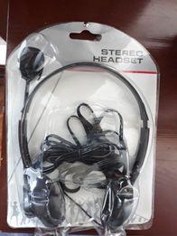 Наушники Stereo Headset