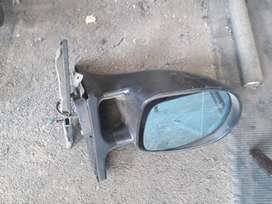 Toyota corolla / conquest aftermarket passenger side rear view mirror
