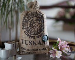 Эталон БЕЗУПРЕЧНОГО качества! зерновой кофе TUSKANI. Кава в зернах