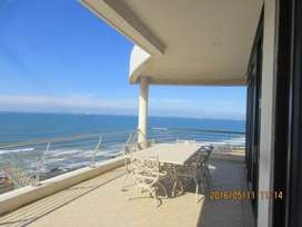 Daily rental in Umhlanga
