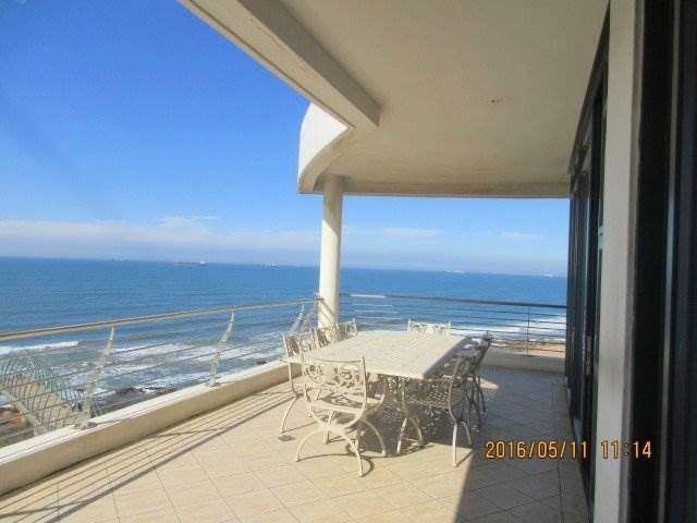 Daily rental in Umhlanga 0
