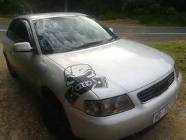 Audi A3 1.8T sell or swap 2001