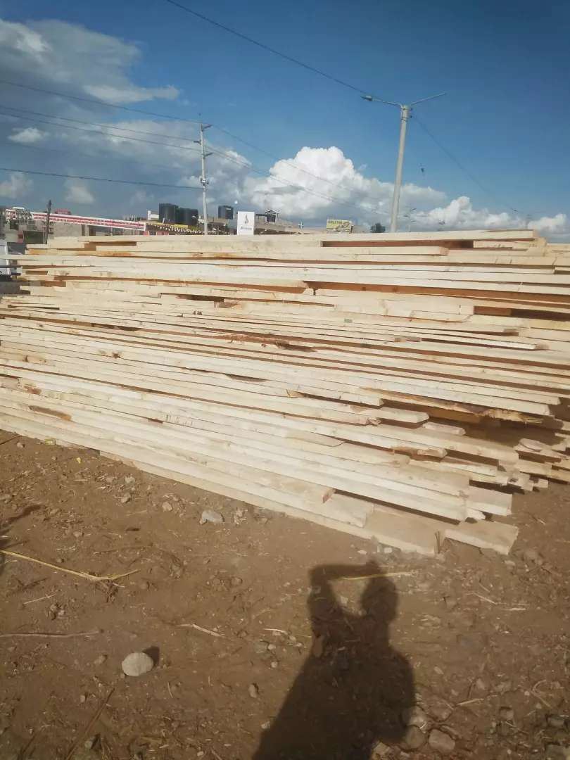 Roofing timbers 0