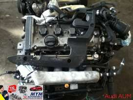 IMPORTED SECOND HAND AUDI /VW AUM ENGINES FOR SALE AT MYM AUTOWORLD