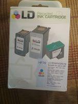 Продам картрідж до принтера HP78