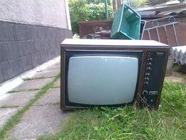 Продам ламповый телевизор Янтрарь