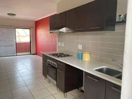2 Bedroom Townhouse / Apartment to let in Noordwyk