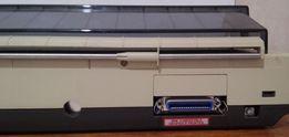 Раритетный принтер матричный OKI Microline 183, Oki Electric Industry