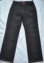 dżinsy damskie P.Cardin 38-40 spodnie M czarne na 158-164 cm jak nowe