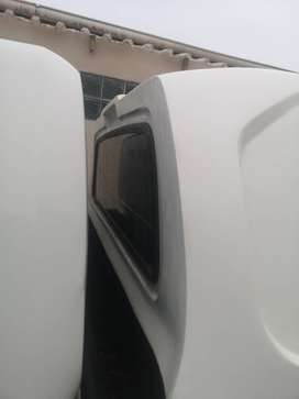Canopy for Amarok