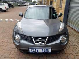 Nissan Juke Year Model :2012 Engine :1.6ltr Mileage :85000km
