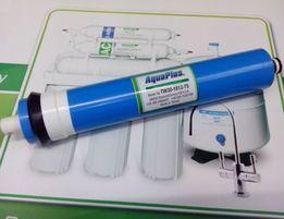 Мембрана AquaPlus TW30-1812-75 для обратного осмоса