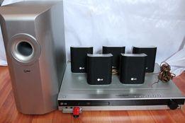 LG LH-TK3600 с USB Караоке Домашний кинотеатр Музыкальный центр