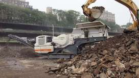 Metso LT106 Jaw crusher for sale