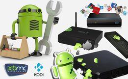 Ремонт android tv box, android приставок, тв бокс android, windows