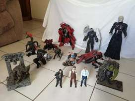 Toy Action Figures
