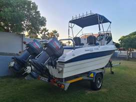 Seacat 510 for sale