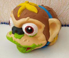 Ugglys Monkey Toy. Обезъяна. Мавпа