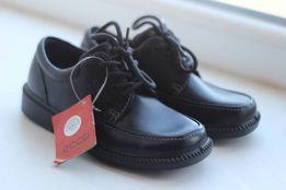Туфли ecco для маленького модника