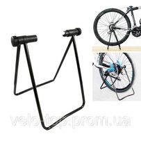 Стойка для ремонта и хранения велосипеда,подставка для ремонта велосип