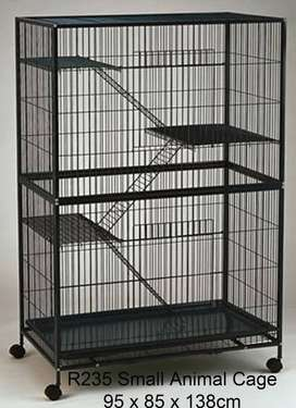 Animal cage Code R235 For Sale